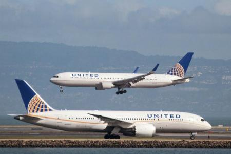 Flying the friendly skies? Not on United Airlines