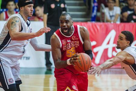 Eastern Long Lions vow to bounce back