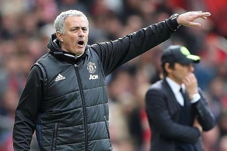 Mourinho's tactical masterclass