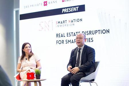 Japanese entrepreneur to set up 'community centre' for ideas