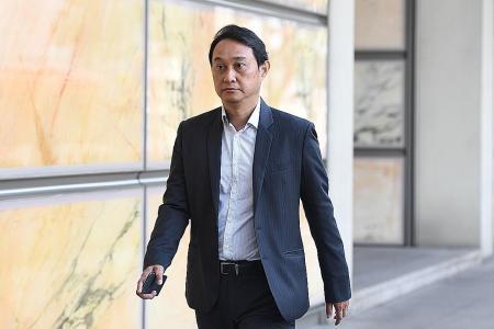 City Harvest's Sharon Tan to start sentence earlier