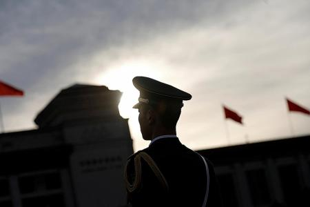 Chinese President Xi Jinping's reforms hit next phase