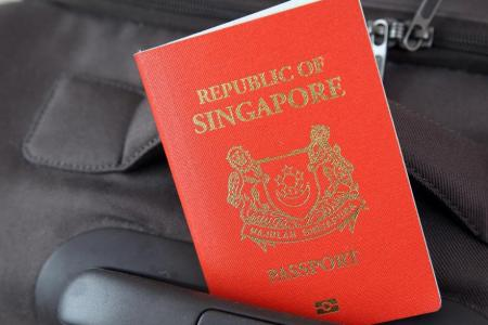 Singapore and Germany have most powerful passports