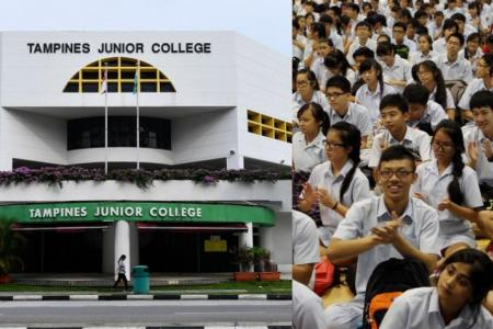 More schools to merge in 2019, including four pairs of JCs