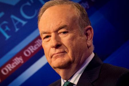 Bill O'Reilly Paid $25 Million in Fox News Exit Deal