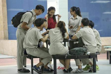 8 junior colleges among 28 schools to merge in 2019