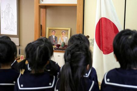 Anger, confusion as Japan revives militaristic edict