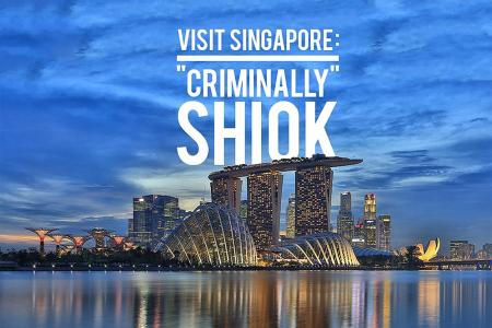 STB counters US show's portrayal of Singapore