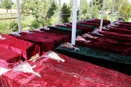 Afghans vent anger at government after latest Taleban attack