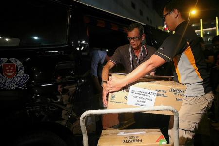 Leonard Thomas: For sake of Singapore football, postpone the FAS election
