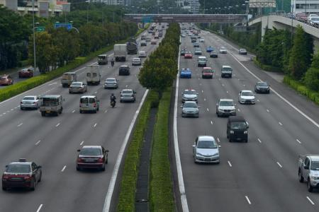 Your views: Simplify the COE