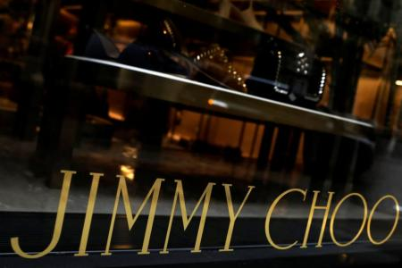 Luxury retailer Jimmy Choo up for sale