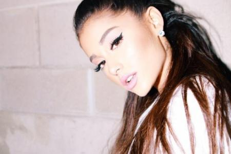 Ariana Grande, The Chainsmokers to perform at Singapore F1 race