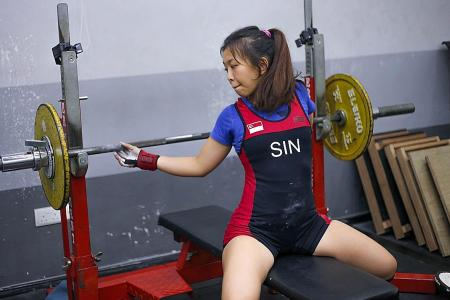 Empowered by lifting
