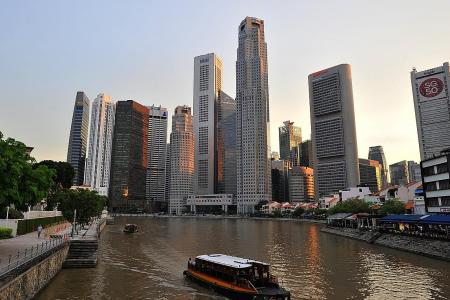 CBD rental rebound may prompt firms to find cheaper areas