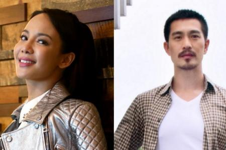 Pierre Png, Fiona Xie and Tan Kheng Hua join the cast of Crazy Rich Asians