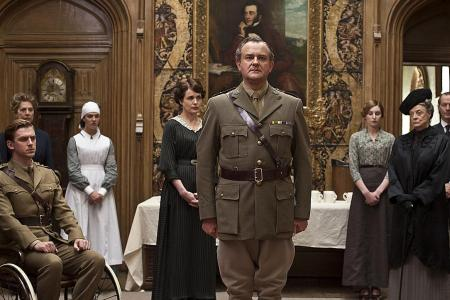 Downton Abbey exhibition coming here in June
