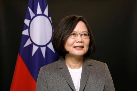Another phone call with Trump possible: Tsai