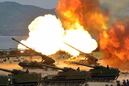 US vows to force N. Korea back to nuclear talks