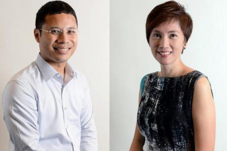 Two promoted to full ministers as part of leadership renewal