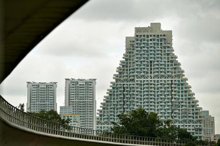 Private housing market may bottom out this year