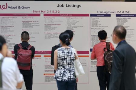Unemployment could rise even as economy grows