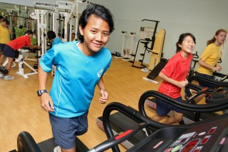 Exercise and sports science to replace PE O-level subject