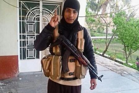 Top M'sian ISIS figher may have been killed in drone attack