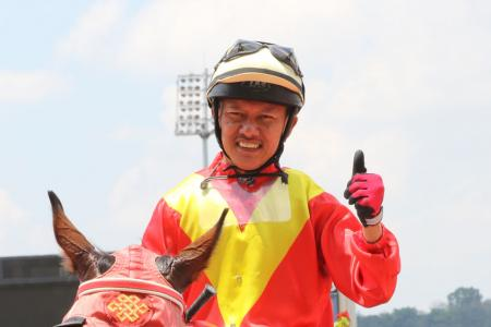 Saifudin ends four-month drought with Sky Eleven
