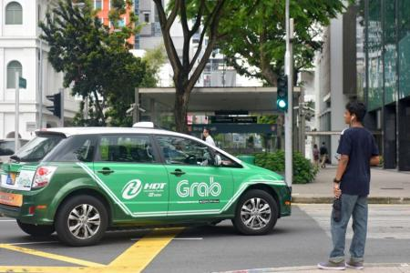 """Ambassador"" tactic by Uber and Grab not poaching"