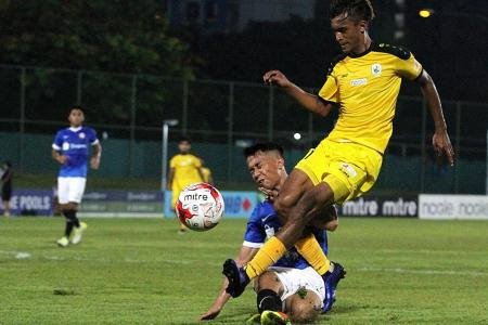 Lim: 'FAS must retain control over league'