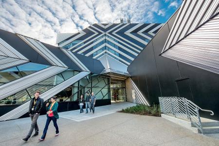 More pursuing higher education in Australia, UK