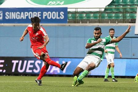 FAS considering foreign-born trio for FTS