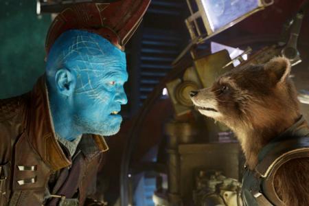 Yondu-ing it again in Guardians of the Galaxy Vol. 2
