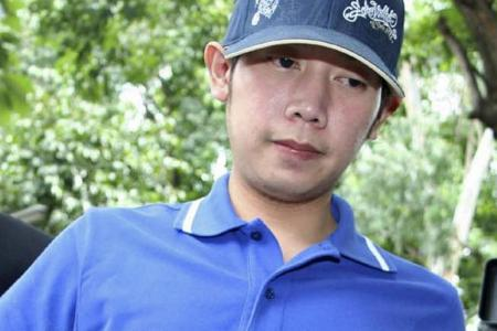 Thai immigration police say Red Bull heir left for Singapore