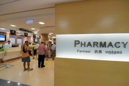 MOH releases new guidance for 11 drugs