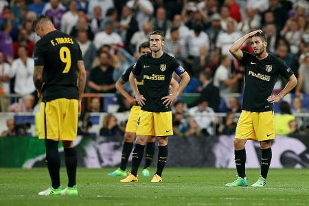 Simeone not giving up hope