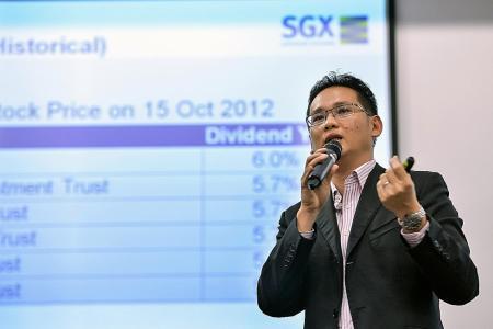 STI investors may have reasons to cheer