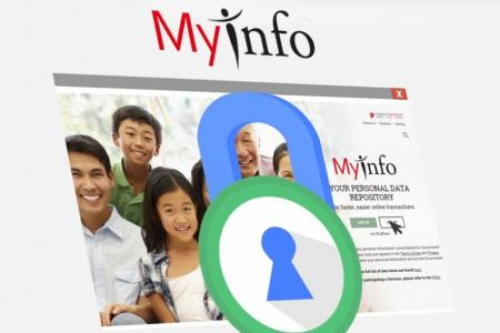 Four banks say farewell to forms  for new accounts with MyInfo