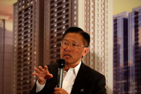 Lippo to spend $29 billion to build 'Shenzhen' of Indonesia
