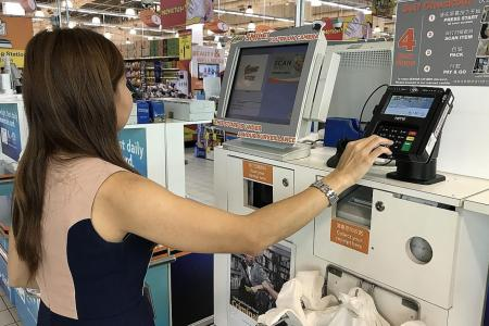 Shopping made more convenient with unified POS terminals