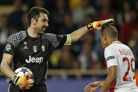 Neil Humphreys: Why Juve can be kings of Europe again