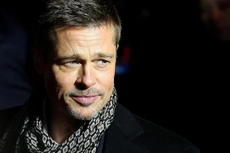 Brad Pitt: Split with Angelina Jolie a 'huge generator of change'