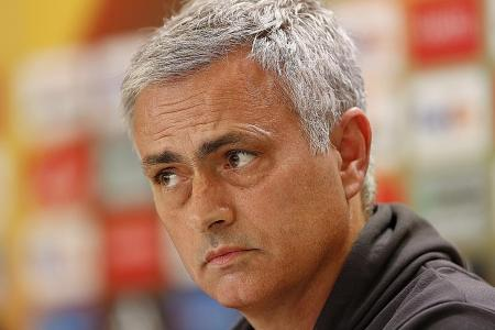 Wenger prepared to make peace with Mourinho