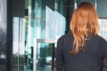 Upskirt victim: I never felt more violated