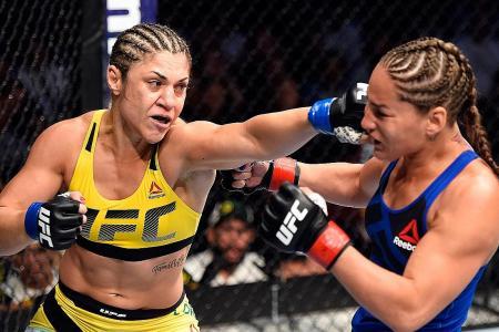 Correia: I'm the face of UFC