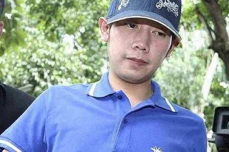 Thailand revokes Red Bull heir's passport
