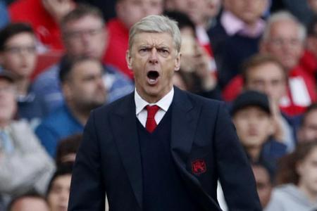 Arsene Wenger finally got the better of Jose Mourinho