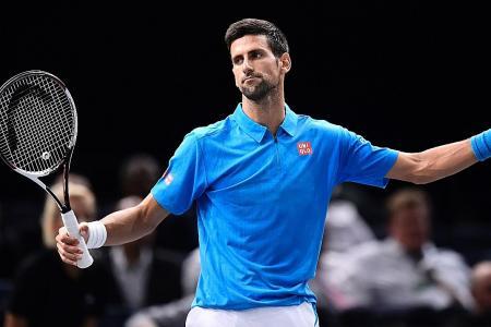 Djokovic set to hire big name as coach