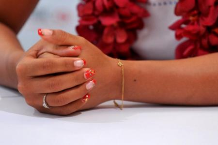 Tips to keep your nails strong